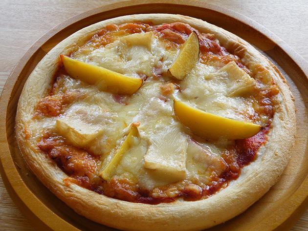 ピザ (全6種類)