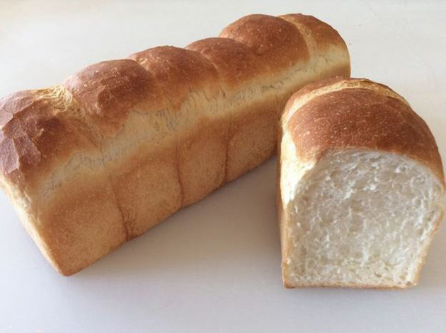 パン舎 山型食パン