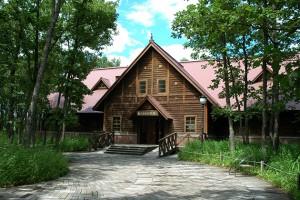 美術村(北の大地美術館)