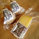 さらべつチーズ工房 酪佳とスモーク酪佳